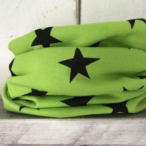 Colsjaaltje Green Stars