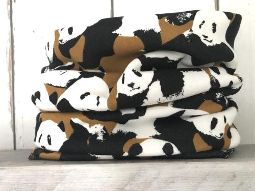 Colsjaal Oker Panda
