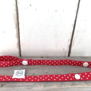 Verlies-me-nietje Fuchsia Dots