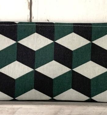 Groen/Grijs Etui