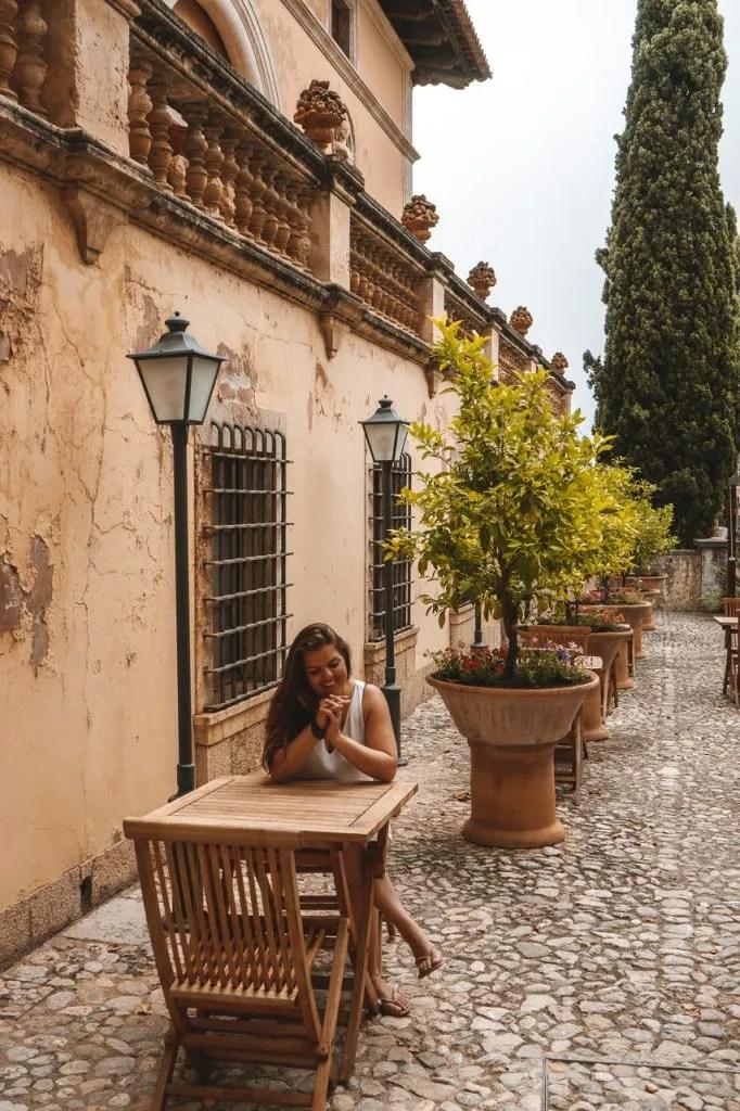 Cas Comte, Cas Comte suites and spa, best hotel Mallorca, hotels in Mallorca