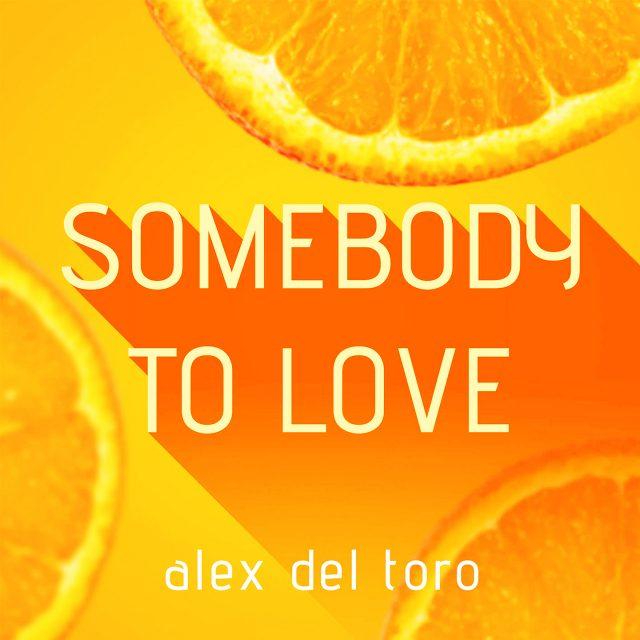 alex del Toro somebody to love ile ilgili görsel sonucu