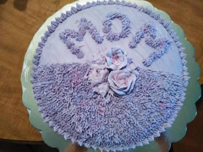 mothersday cake
