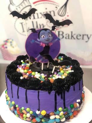 Specialty/Theme Cakes