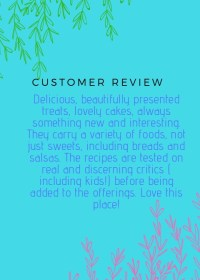 Customer Review from (10)