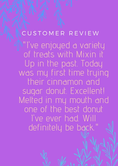Customer Review from (4)