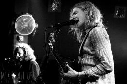 Sundara Karma performing live at Wedgewood Rooms, Portsmouth, May 2016.
