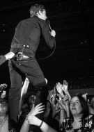 Kaiser Chiefs @ Bournemouth International Centre, February 2015.