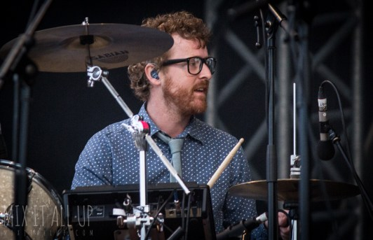 Public Service Broadcasting @ Victorious Festival 2016