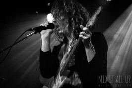 Mystery Jets live at Southsea Fest 2016