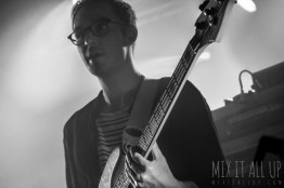 The Sunshine Underground at Wedgewood Rooms, Portsmouth
