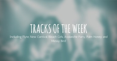 mix it all up tracks of the week