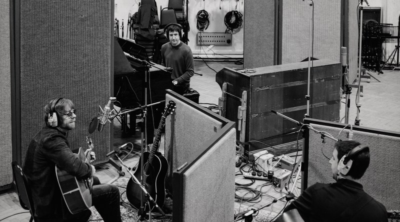 Mix It All Up, The Rifles, Unplugged Album, Abbey Road