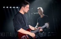 mix it all up - white lies - wedgewood rooms