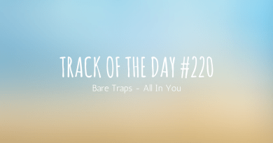 mix it all up bare traps