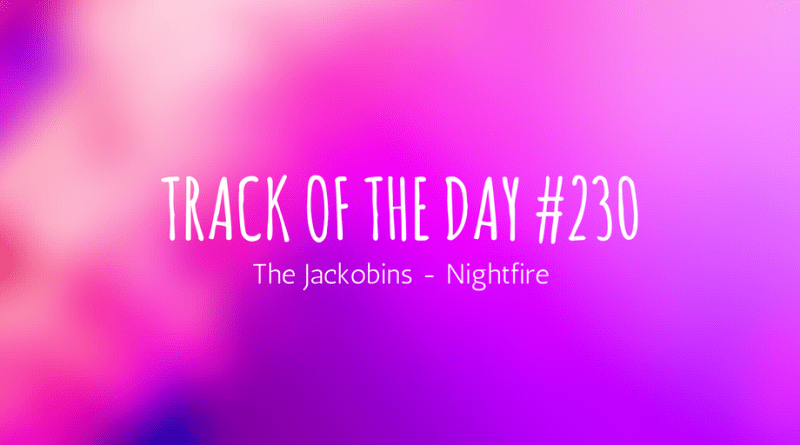 The Jackobins