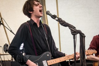 The Dead Freights live @ Common People Southampton 2017