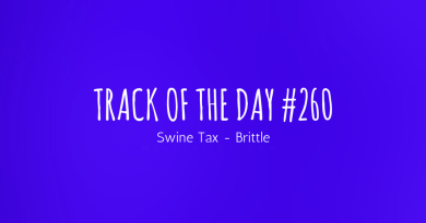 Swine Tax - Brittle