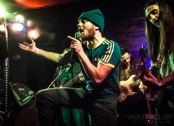 Colour of the Jungle live at Hot Vox Isle of Wight New Blood Competition, Quarter Finals - 14/03/2019 | Mix It All Up