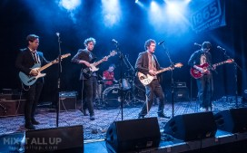 The New Shoes live at March of the Mods, The 1865, Southampton 2019 | Mix It All Up
