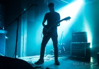 The Slow Readers Club live @ Wedgewood Rooms, Portsmouth - 30/03/19 | Mix It All Up