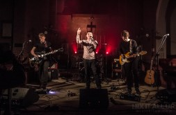 Marmalade Moonshine live at Cool Gig in a Church III, Gosport, 2019