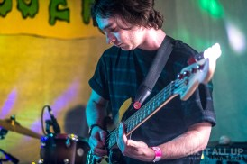 The Howlers live at Portsmouth Psych Fest 2019