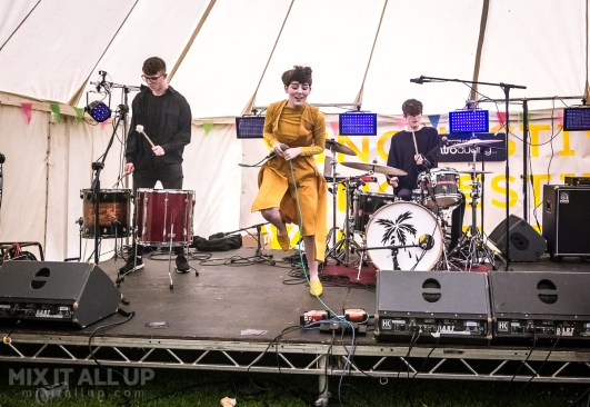 Bruch live at Winchestival 2019