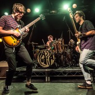 Cassia live at Golden Touch Festival, Portsmouth - 29/06/19