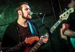 Flying Machines live at the Edge of the Wedge, Portsmouth - 03/08/19