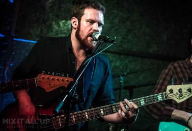 Flying Machines live at Wedgewood Rooms Unsigned Showcase 5 – 07/08/19