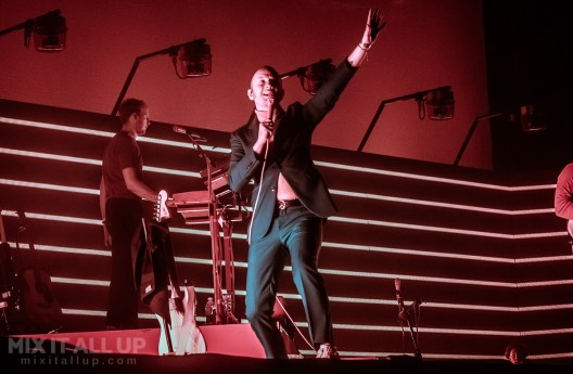 Two Door Cinema Club live at Victorious Festival 2019