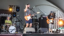 Hooli live at Victorious Festival 2019