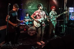 VCR live at Wedgewood Rooms Unsigned Showcase 2019