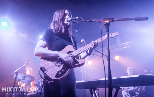 Another Sky live at Dials Festival 2019, Portsmouth - 05/10/19