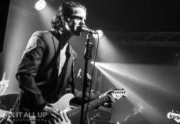 The Blinders headlining Dials Festival 2019, Portsmouth - 05/10/19