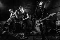 Himalayas live at the Edge of the Wedge, Portsmouth – 12/11/19 - Mix It All Up