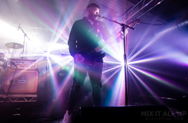 Jaws live at Engine Rooms, Southampton - 16/11/19