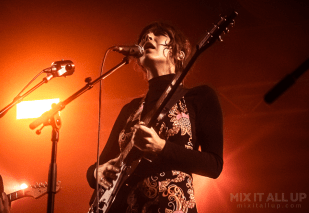 Anni B Sweet supporting Temples live at Engine Rooms, Southampton - 07/12/19