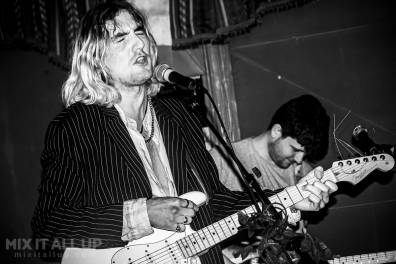 Finnian James live at Flow Forever Club Night @ The Loft, Southsea - 21/02/20