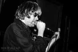 Pregoblin live at the Edge of the Wedge, Portsmouth - 29/02/2020
