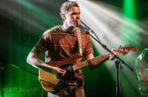 Nature TV @ the Wedgewood Rooms, Portsmouth - July 2021