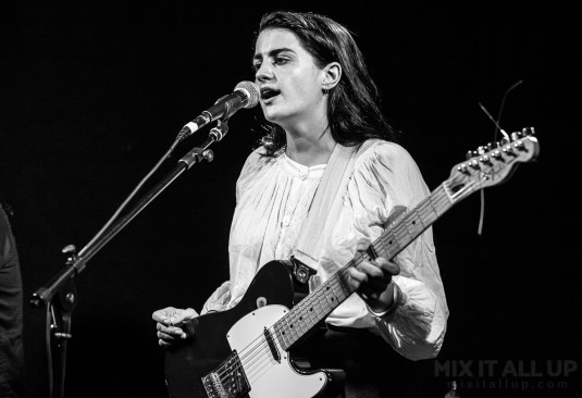 Modern Woman live at Psyched Fest, Portsmouth - 2021