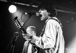 Flowvers live at The Joiners, Southampton - 01/10/21