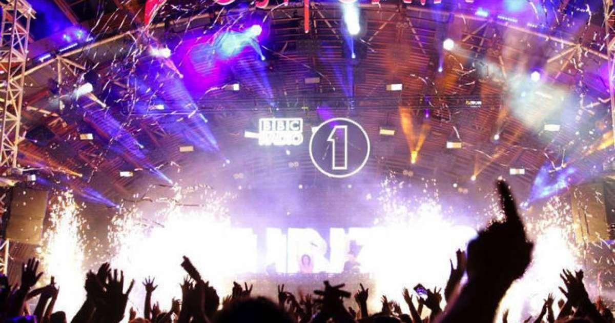 Bbc Radio 1 Returns To Ibiza News Mixmag