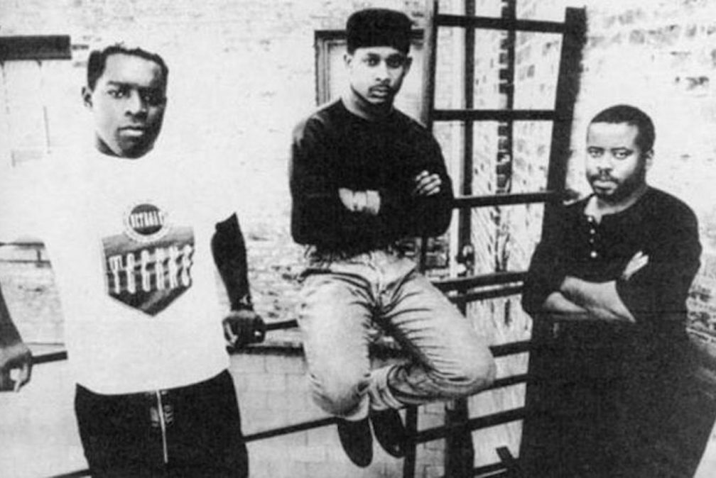 CELEBRATING BLACK HISTORY: DETROIT TECHNO ICONS