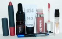 Sephora beauty box 2