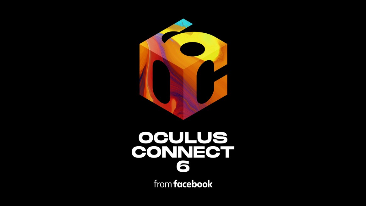 Oculus connect 6 2019