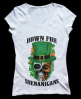 Down for Shenanigans St patrick Tee