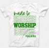 Made-to-Worship-Green-T-shirt